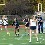 Girls JV Lacrosse Lose A Heart Breaker To Del Norte
