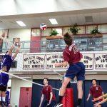 JV1 Boys Volleyball vs. St. Augustine