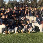 Varsity Baseball Beats St. Augustine