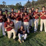 JV Baseball Beats St. Augustine