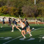 Girls JV Lacrosse Ties San Marcos