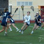 Varsity Girls Lacrosse vs. San Marcos