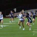 Varsity Girls Lacrosse Beats San Marcos
