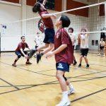 Boys JV1 Volleyball vs. Otay Ranch