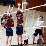 JV1 Boys Volleyball Falls To Otay Ranch