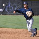 Varsity Baseball Falls To La Jolla Country Day