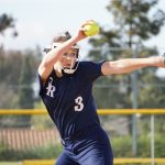 Varsity Softball Falls To Grossmont On The Road