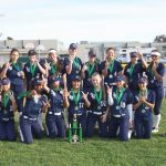 Varsity Softball Takes Second In Hilltop Tourney