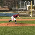 JV Baseball Falls To Grossmont