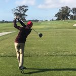 Varsity Boys Golf Falls To Cathedral Catholic