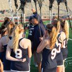 Girls JV Lacrosse Beats Westview On The Road