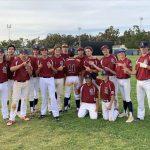 JV Baseball Beats Mira Mesa