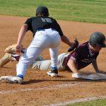 Varsity Baseball Falls To Mira Mesa