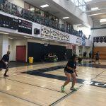 Badminton Falls To San Diego