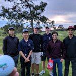 Boys Varsity Golf Falls To St. Augustine