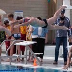 Swim & Dive vs. Cathedral Catholic Pics