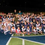 SRHS Youth Lacrosse Night 2019