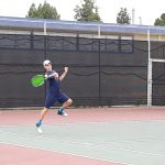 Varsity Boys Tennis Top Mira Mesa