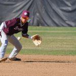 Varsity Baseball Falls To San Marcos