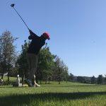 Boys Varsity Golf Beats El Capitan