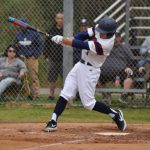 Varsity Baseball Falls To Madison
