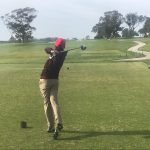 Varsity Boys Golf Falls To La Jolla