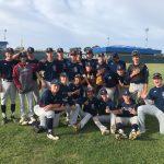 Varsity Baseball Shuts Out Madison