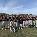 JV Baseball Beats Serra On The Road