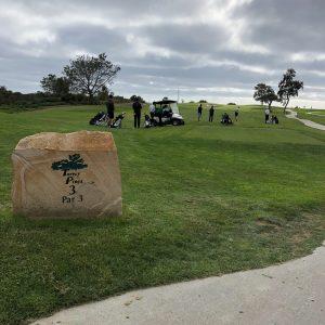 Varsity Boys Golf vs. Coronado