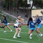 JV Girls Lacrosse vs. University City