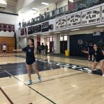 Badminton Falls To Serra