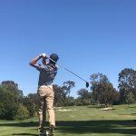Boys Varsity Golf Falls To Cathedral Catholic
