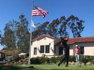 Varsity Boys Golf @ Cathedral Catholic