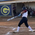 JV2 Softball Falls To Santana