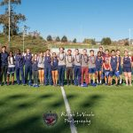 Track & Field – Senior Night 2019
