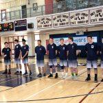 Boys Volleyball Senior Night 2019