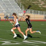 JV Girls Lacrosse vs. Coronado