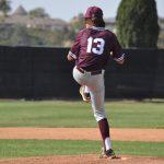 Varsity Baseball @ Westview