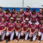 JV1 Softball Wins Grossmont JV Tournament