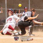 Varsity Softball Falls To Rancho Buena Vista