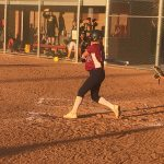 JV1 Softball Falls To Patrick Henry