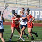 Girls JV Lacrosse vs. Cathedral Catholic