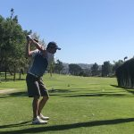 Boys Varsity Golf Beats Madison