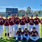 JV Baseball Beats Cathedral Catholic 1-0