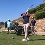 Boys Varsity Golf Falls To Patrick Henry