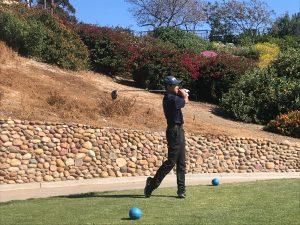 Varsity Boys Golf vs. Patrick Henry