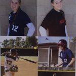 Softball Seniors All College Bound