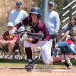 Varsity Baseball Falls To Cathedral Catholic