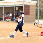 JV1 Softball vs. Cathedral Catholic