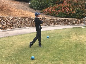 Boys Golf – City Conference Championships Day 2